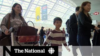 Could tourism be the next victim in the Canada-China tensions?