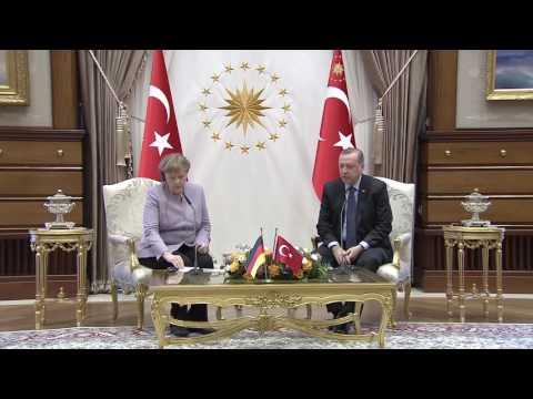 Haber | Almanya: Türkiye'de şu anda yaşananlar tüm sınırları aşıyor