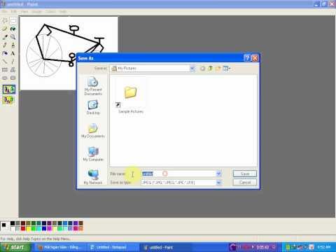Hướng dẫn làm ảnh động bằng PowerPoint và Paint (phần 1) - By wWw.MinhHai.InFo