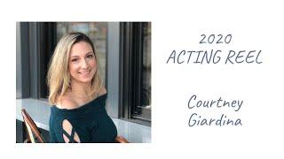 Courtney Giardina - Acting Reel 2020