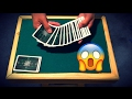 Great and Simple Card Trick Will Amaze Spectators!