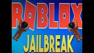 Roblox - The Week Of Jailbreak - Day 6