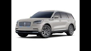 2020 LINCOLN AVIATOR: A Completely Unprofessional Review