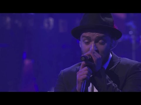 Justin Timberlake - Cry Me A River (iTunes...