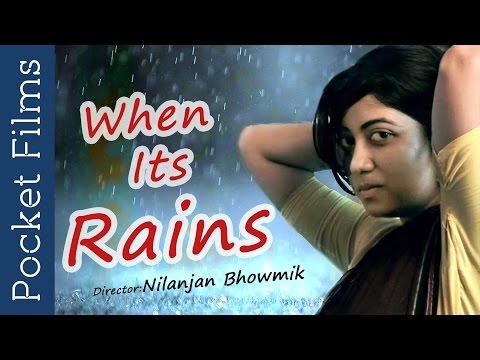 Bangla Short Film - Megh Brishti Roddur (When It Rains)   Romance   Emotions