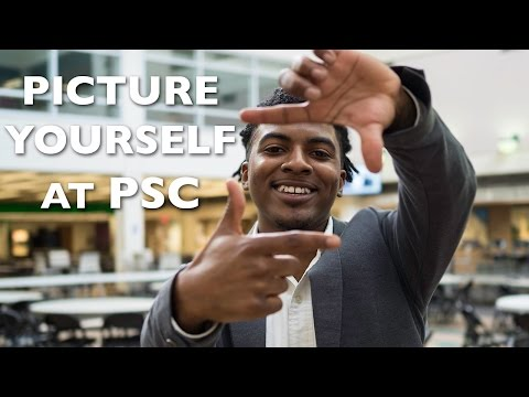 Picture Yourself at Prairie State College