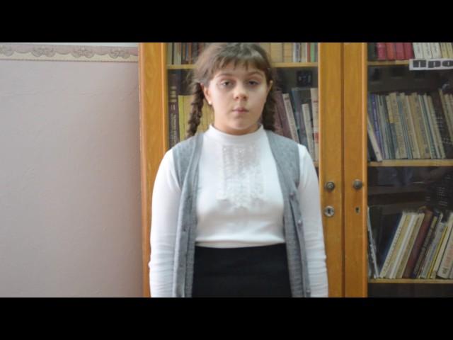 Изображение предпросмотра прочтения – АленаВысоцкая читает произведение «Стрекоза и Муравей» И.А.Крылова