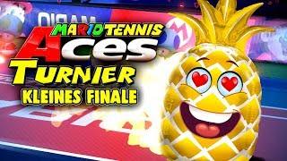 Baixar Die goldene Ananas? - Mario Tennis Aces Turnier - Kleines Finale gegen Pietsmiet