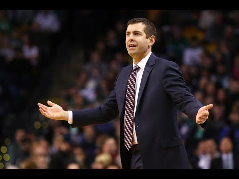 Kyrie Irving injury: Brad Stevens discusses importance of rest as postseason approaches
