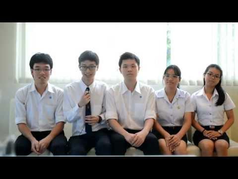Thailand DESY and CERN Representative Tips for Studies [THAI]