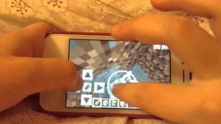 Minecraft - Портал в рай + тренировка и ловушка(В этом видео вы узнаете как сделать портал в рай, тренировку и ловушку., 2015-01-24T17:58:47.000Z)