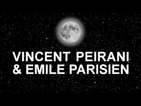 Concert VINCENT PEIRANI & EMILE PARISIEN · 11/04/2015 · ANDORRA