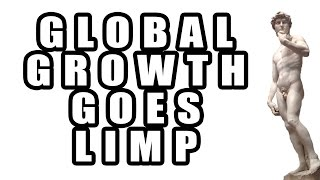Global Economy Collapsing into Oblivion as Central Bankers REACT to Failure of QE!