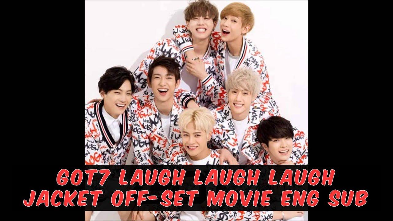 Laugh Laugh Laugh Got7 4sh