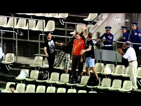 Adelaide United - Chasing the Holy Grail (Fox Sports Documentary)