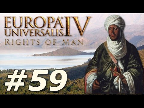 Europa Universalis IV: The Rights of Man | Ethiopia - Part 59