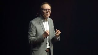 Doctors in Distress: Saving the Lives of Those Who Save Lives | Dr. Ed Ellison | TEDxNaperville