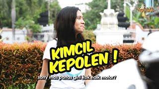 Kimcil Kepolen - Film Pendek Cah PATI - Stafaband