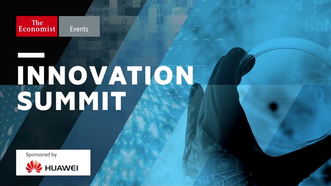 Innovation Summit 2017 Asia | The Economist Events
