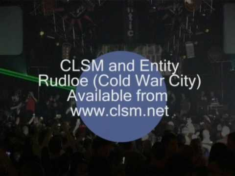 CLSM and Entity- Rudloe (Cold War City) www.clsm.net