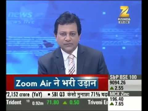 Zoom Air - India's New Commercial Airline