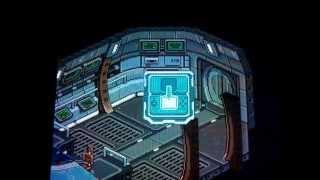 Scurge : Hive (Nintendo DS)
