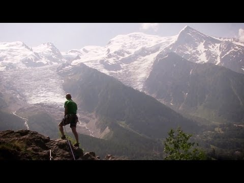 Seven Chamonix Crags, One Day?  | Chalk and Granite, Ep. 2