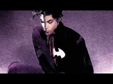 Prince - Dance With The Devil (Unreleased Batman Soundtrack) 1989