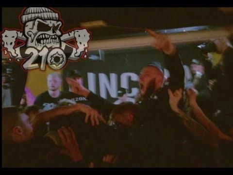 210 -  Live, 22/12/18