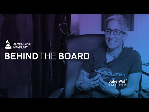julie-wolf-on-touring-with-ani-difranco,-artistic-trust-&-serving-the-song-|-behind-the-board