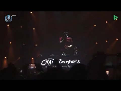 The Chainsmokers - Live @ Ultra Japan 2017