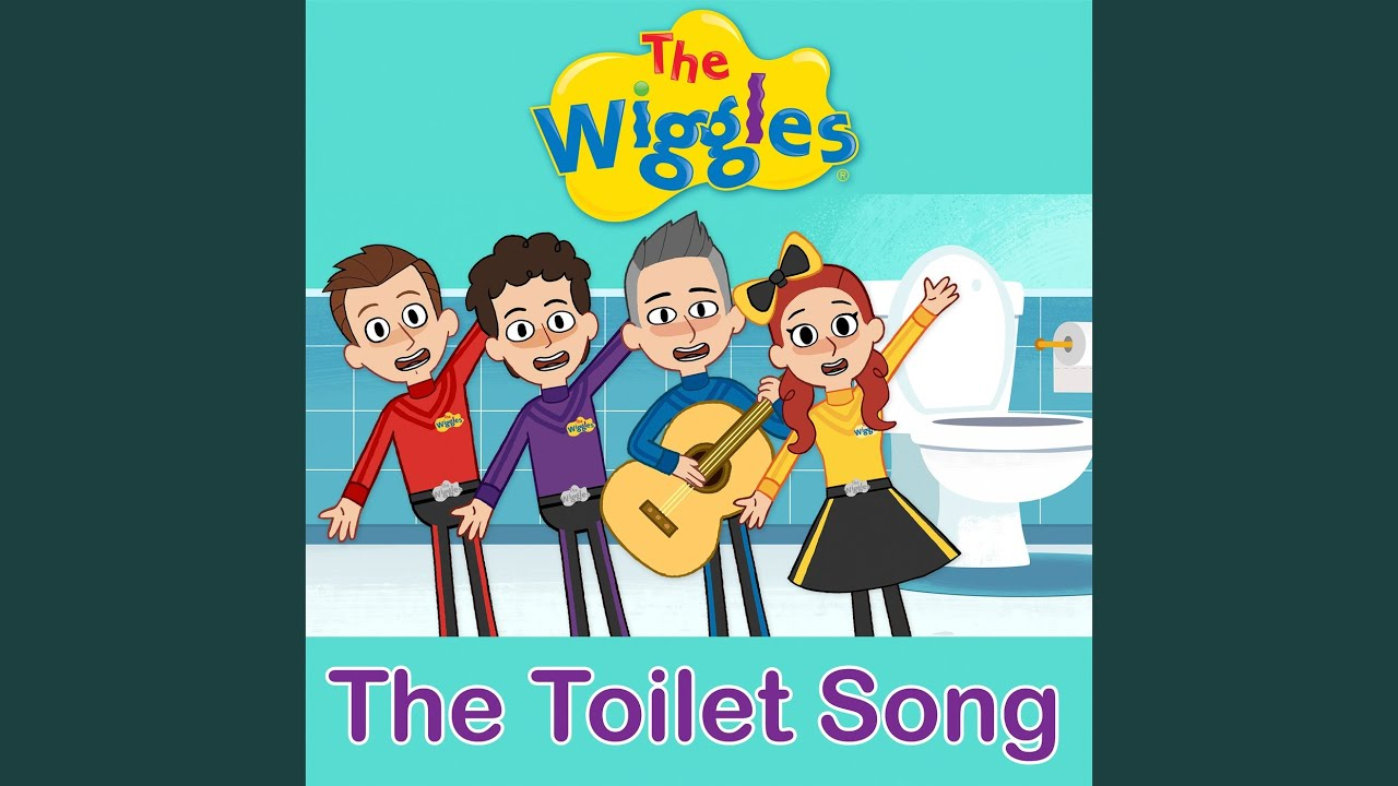 the-toilet-song-various-artists-topic