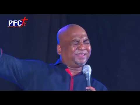 Worship & Testimony-Pastor Dayanidhi roa- Nation Ablaze Conference