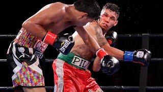 Lara vs Rojas FULL FIGHT: Sept. 8, 2015 - PBC on FS1