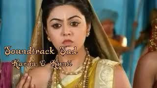 Karna Kunti Theme Song Mahabharata