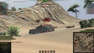 "World of Tanks - SARB: ""гоу чемпу"""