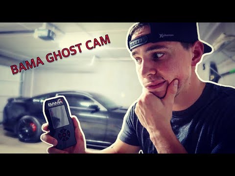 Ghost Cam Tune >> GHOST CAM TUNE ... (Is It Worth It?) - YouTube