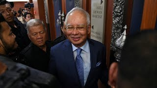 """Nothing much is new in RMK11 midterm review"""", says Najib"""