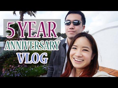 5 Year Anniversary VLOG | A weekend in Australia | Kimdaovlog