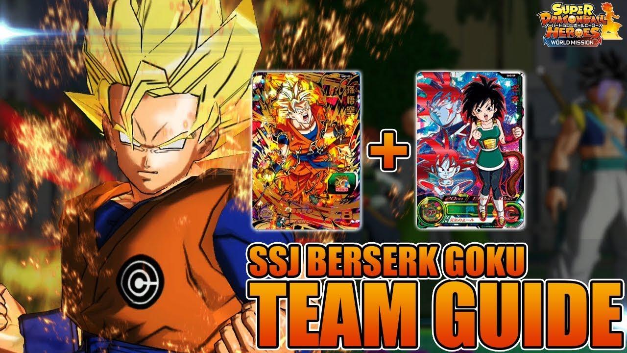 Carte Avatar SSJ God Dragon Ball Heroes Gold Red DBH DBZ