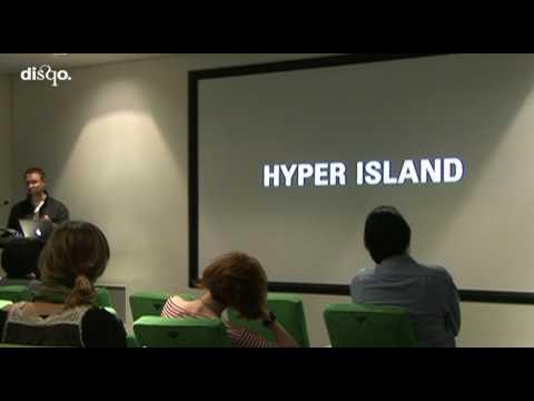 02 - Making Digital Real - Hyper Island