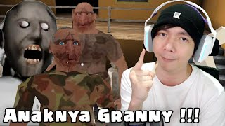 Si Kembar Anaknya Granny - The Twins - Indonesia Part 1