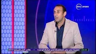 الحريف - طارق السعيد: هاني رمزي طلبين للعمل معه في جهاز منتخب مصر