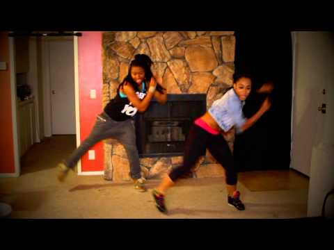 Reggae Dancehall workout by Keaira LaShae