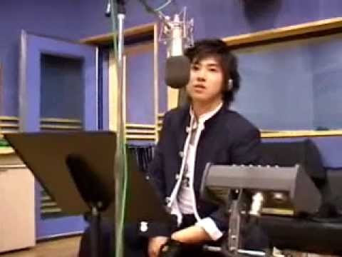 DBSK - FM Livepia Inkigayo radio (Hug + Acapella Thanks To+Oh Holy Night+Whatever They Say) 20040221