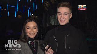 Фото BIG NEWS SPECIAL. MOLLY: «До Нового года выпущу свежее видео»