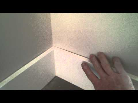 how to cut baseboards without cupping