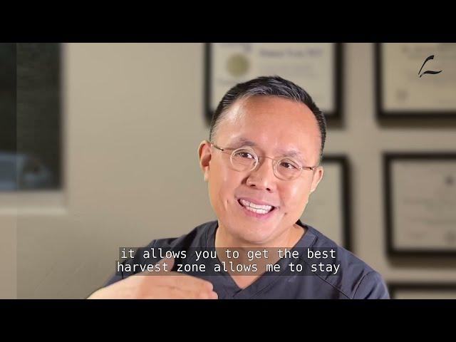 All Aspects of Hair Restoration by Dr. Sam Lam