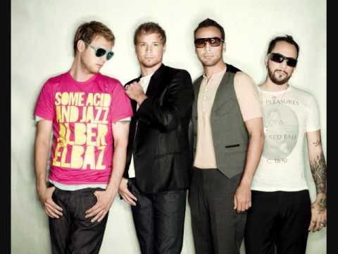 Backstreet boys ( Bye Bye Love )