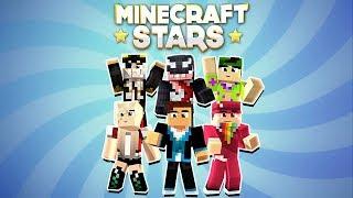 ⏩ZAPIS LIVE: Minecraft Stars 2 - JASIU IDZIE DO WIĘZIENIA?! | w CrySis, Purpose, Enzzi &Vertez
